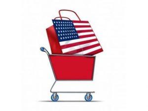 Доставка посылок из Америки