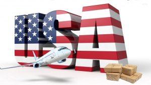 Доставка посылок из интернет-магазинов Америки