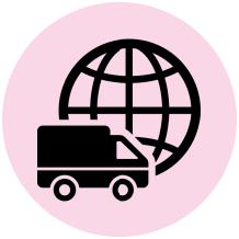 доставка из интернет-магазинов Европы, Америки, Китая